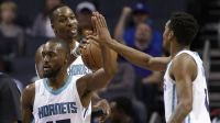 Kemba Walker: Michael Jordan lets us ask him anything; other observations