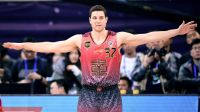 Source: Fredette re-signs with Shanghai Sharks
