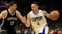 Report: 76ers, Nets To Make 'Hard Push' For J.J. Redick