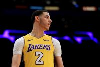 The Lakers 'don't expect' the injured Lonzo Ball 'back [anytime soon]'