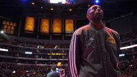 Kobe Bryant is finally ready to say goodbye