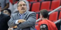 SVG maintains Pistons lineup suspense ahead of opener